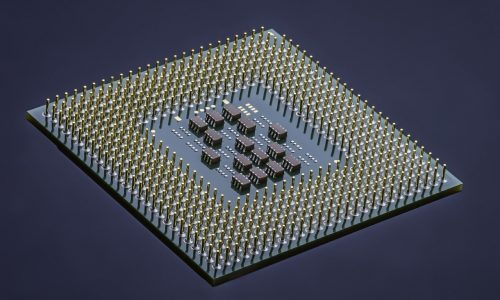 芯片制造获突破 中国解决28nm以上离子注入技术[图]